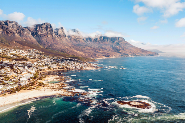 THE TABLE MOUNTAIN FUND (WWF) CONTRIBUTES SUBSTANTIALLY TO THE GREEN CORRIDOR PROJECT