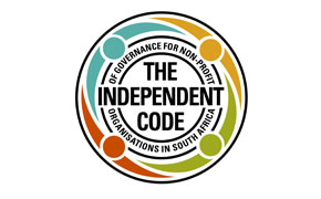 The Independent Code of Govervance for Non-Profit Organisations RSA