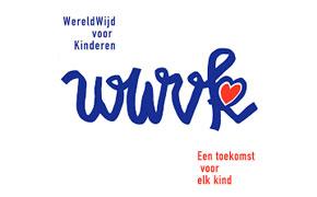 WereldWild voor Kindergarten