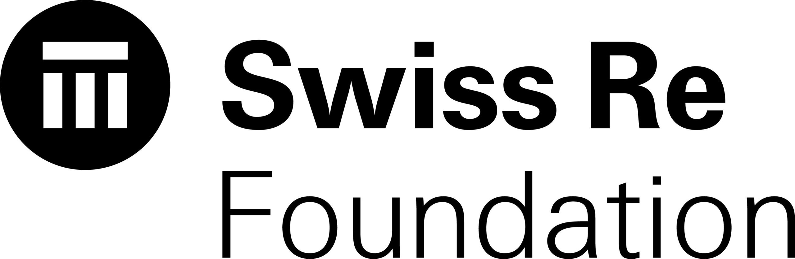 SwissRe_Foundation_logo_BLK